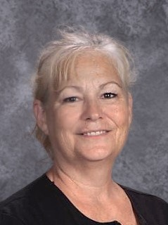 Elaine Webber
